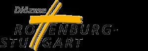 Logo Diözese Rottenburg-Stuttgart