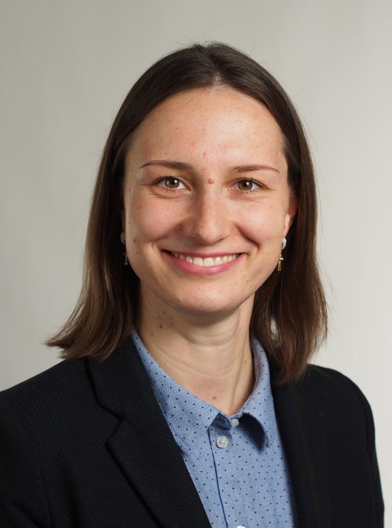 Isabella Tepsic
