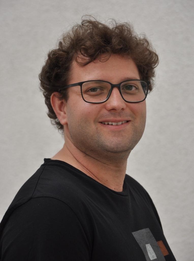 Michael Keicher